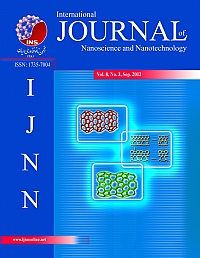 International Journal of Nanoscience & Nanotechnology;IJNN